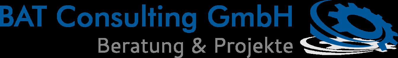 BAT Consulting GmbH - Beratung & Projekte